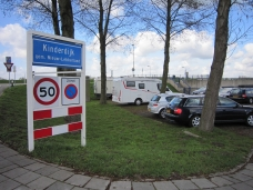 Parking Kinderdijk